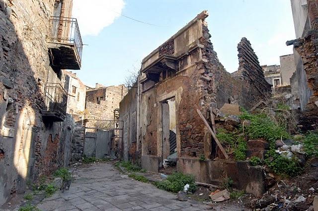 Catania, San Berillo: si lavora per nuova riqualificazione$