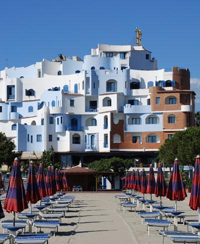 Hotel Giardini Naxos  Stelle